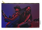 Living Colour Painting Carry-all Pouch