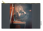 Lizzy Borden Carry-all Pouch