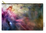 Ll Ori And The Orion Nebula Nasa Carry-all Pouch