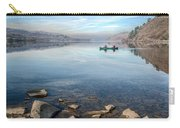Llanberis Lake Carry-all Pouch by Adrian Evans