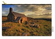 Llangelynnin Church Conwy Carry-all Pouch