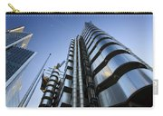 Lloyd's Building. Carry-all Pouch