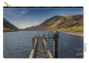 Llyn Cowlyd Reservoir Carry-all Pouch