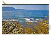 Lobster Cove In Rocky Harbour-nl Carry-all Pouch