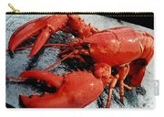 Lobster Carry-all Pouch