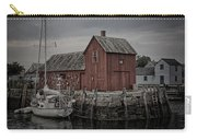Lobster Shack - Rockport Carry-all Pouch