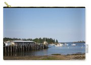 Lobster Wharf Carry-all Pouch