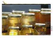 French Honey  Carry-all Pouch by France  Art