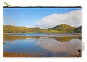 Loch Craignish Argyll Scotland Carry-all Pouch