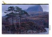 Loch Druim Suardalain Carry-all Pouch
