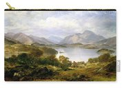 Loch Lomond, 1861 Carry-all Pouch