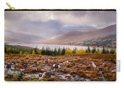 Loch Loyne Cairns Carry-all Pouch
