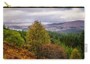Loch Loyne Carry-all Pouch