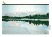Loch Ossian Carry-all Pouch