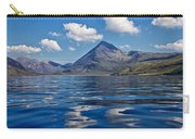 Loch Scavaig Carry-all Pouch