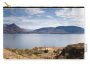 Loch Torridon Panorama Carry-all Pouch
