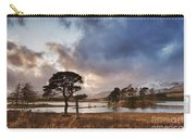 Loch Tulla Carry-all Pouch