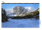 Loch Vale Winter 2 Carry-all Pouch