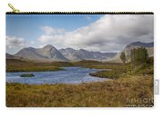 Lochan Na H-achlaise Carry-all Pouch