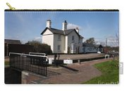 Lock Cottages Carry-all Pouch
