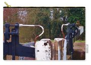 Lock Gates Carry-all Pouch