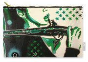 Lock Stock America Carry-all Pouch