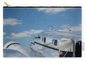 Lockheed Electra Jr. Carry-all Pouch