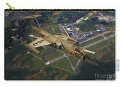 Lockheed F-104 Starfighter Carry-all Pouch