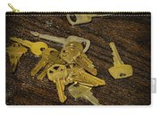 Locksmith - Rejected Keys Carry-all Pouch