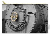 Locomotive Engine 7688 Carry-all Pouch
