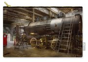 Locomotive - Repairing History Carry-all Pouch