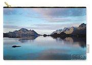 Lofoten Islands Water World Carry-all Pouch
