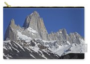 Lofty Mount Fitz Roy Carry-all Pouch