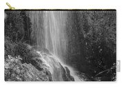 Loja Waterfall Mono Carry-all Pouch