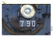 Lokomotive No 790 - Illinois Central Carry-all Pouch