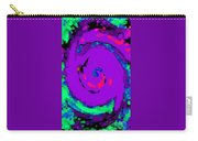 Lol Happy Iphone Case Covers For Your Cell And Mobile Devices Carole Spandau Designs Cbs Art 144 Carry-all Pouch