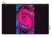 Lol Happy Iphone Case Covers For Your Cell And Mobile Devices Carole Spandau Designs Cbs Art 146 Carry-all Pouch