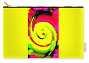 Lol Happy Iphone Case Covers For Your Cell And Mobile Devices Carole Spandau Designs Cbs Art 147 Carry-all Pouch