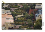 Lombard Street Carry-all Pouch