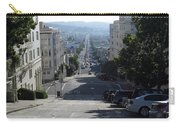 Lombard Street. San Francisco 2010 Carry-all Pouch