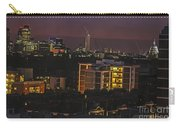 London After Dark Carry-all Pouch