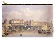 London Bridge, 1835 Carry-all Pouch