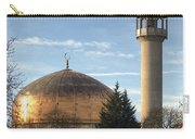 London Central Mosque Carry-all Pouch