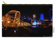 London At Night Carry-all Pouch