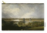London From Greenwich Park Carry-all Pouch