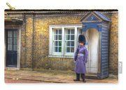 London Guard Carry-all Pouch