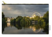 London - Illuminated And Reflected Carry-all Pouch