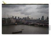 London Landscape Carry-all Pouch