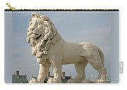 London Lion Carry-all Pouch