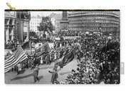 London Parade, C1915 Carry-all Pouch